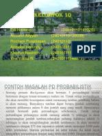 Prodin Probabilistik Kelompok 10fix