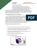 Cuestionario previo 12 - Electricidad y Magnetismo