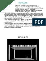 Modular Coordination by Lipi