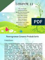 Presentation Prodim 2