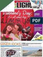 Spotlight EP News February 7, 2013 No. 469