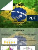 Trabajo Brasil