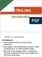 1.Basics of Retailing_1