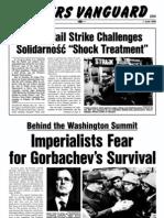 Workers Vanguard 503 - 01 June 1990
