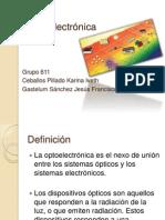 Optoelectrónica