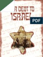 Our Debt to Israel - Derek Prince