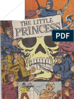 14101092 Phantom the Little Princess