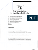 CH14 Supply Chain Management
