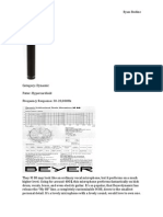 Beyerdynamic M 88 TG Data Sheet