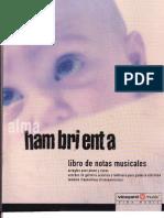 Alma Hambrienta - Vineyard