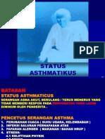 Status Asthmatikus