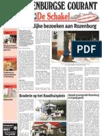 Rozenburgse Courant week 06