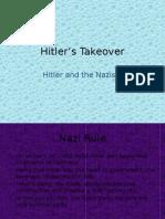 Hitler's Takeover