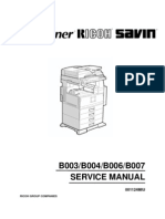 Ricoh Error Codes | Image Scanner | Booting