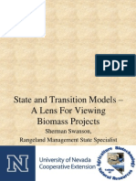 Transitions and Biomass 1006