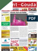 De Krant van Gouda, 7 februari 2013