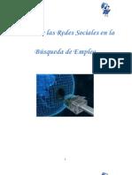 Grupo 4 - USO DE LAS REDES SOCIALES EN LA BÚSQUEDA DE EMPLEO (Leti, Reme, Merce)