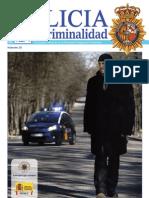 Revista Policia y Criminalidad 20