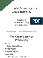 Ch06 ekonomi manajerial