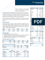 Market Outlook, 7th February, 2013