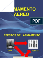Efectos Del Armamento