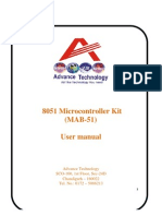 USER MANUAL mab -51.doc