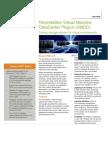 Data Sheet Vmdc