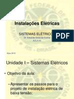 Instalacoes Eletricas Aula 05 06