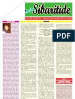 Corriere della Sibaritide Gennaio 2013