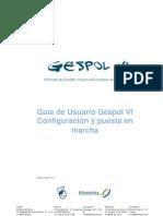 Aplicativo Informatico GESPOL VI