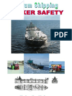 Tanker-Safety