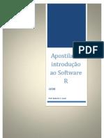 Apostila de introdução ao Software R  LEONI