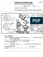 CBSE Class 7 English - Worksheets for All Chapters | Reading