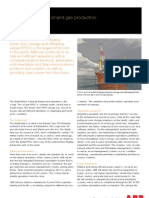 ABB_Factsheet_Goliat Sustainable Arctic Oil and Gas Production