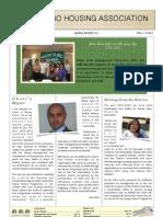 BKHA 2012 Annual Report