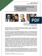 197.ESENCIA Y EXISTENCIA EN EL DIA A DIA DE NUESTRA VIDA. BORGES Y SU FILOSOFIA
