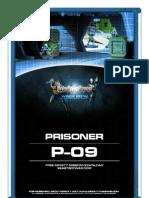 Free Infinity Mission Download PRISONER P 09