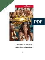 Abby Blake - Los Hombres de Mikayla - 06 La Familia de Mikayla