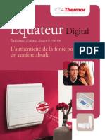 Equateur Digital P35010