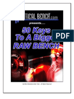 50 Keys Big Bench