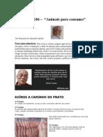 Crónica Nº 106 - Anim.consumo-3ª parte