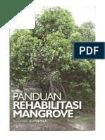 Panduan Rehabilitasi Mangrove