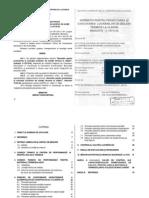 36584913 c 107-0-02 Norm Pt Proiect Si Exec Lucr de Izolatii Term La Cladiri