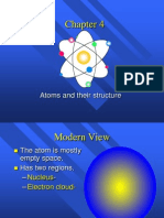 Atomic Structure and Isotopes