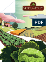 Seeds From Italy 2013 Catalog