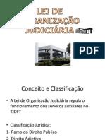 Lei de Organização TJDFT pag. 88