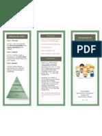 kittle - rti teacher brochure