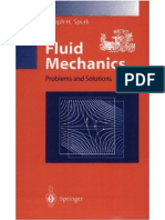 Fluid Mechanics Problems and Solutions