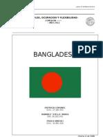 Informe Bangladesh -1 de Octubre 2