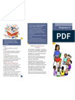 teacher rti brochure